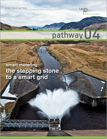 pathway 04 - smart metering: the stepping stone to a smart grid