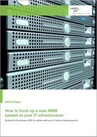 How to hook up a new AMM system to your IT infrastructure