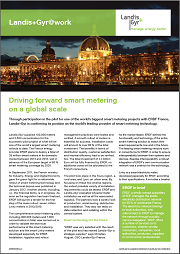 France: Driving forward smart metering on a global scale