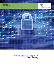 Advanced Metering Management Data Security