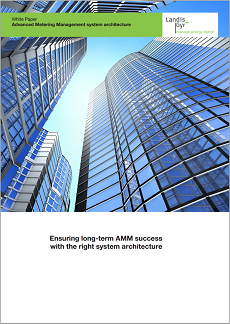 AMM System Architecture: Ensuring Long-term AMM Success with the Right System Architecture