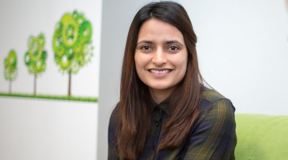 Kritika Katwal, Testing Designer