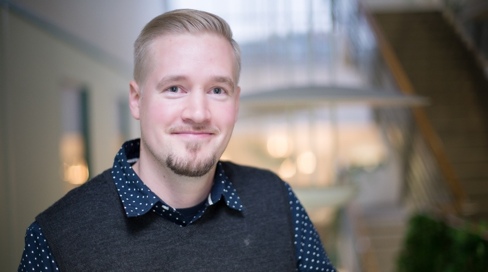 Simo Roikonen, Software Architect