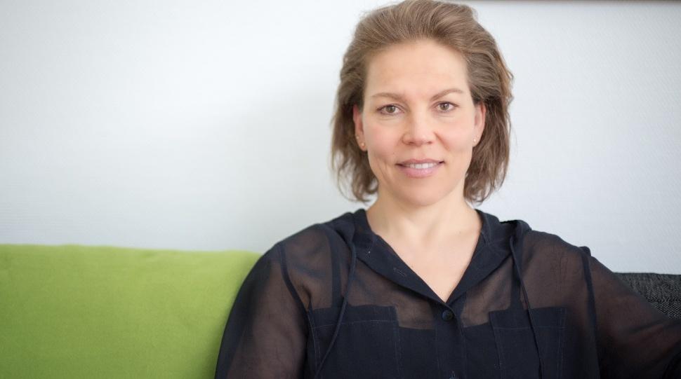 Ulla Yrjölä, Head of PMO EMEA SW