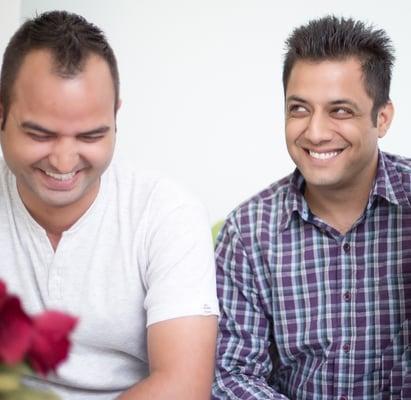 Manoj & Rahul