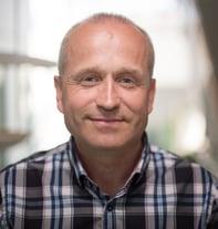Sami Haapamäki, Senior Smart Grid Solutions Consultant