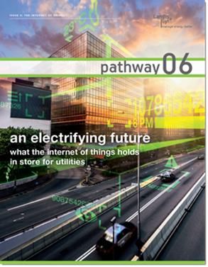 pathway 06: the Internet of Things