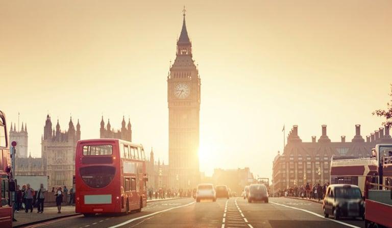 UK blog