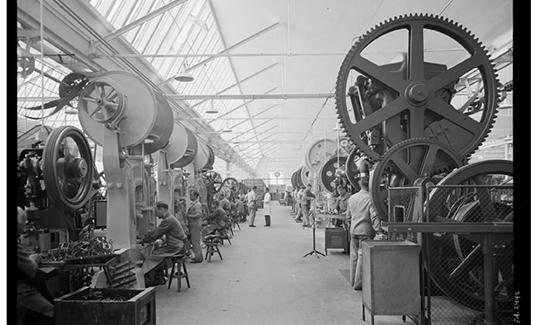 125 vuotta laadukasta toimintaa energia-alalla