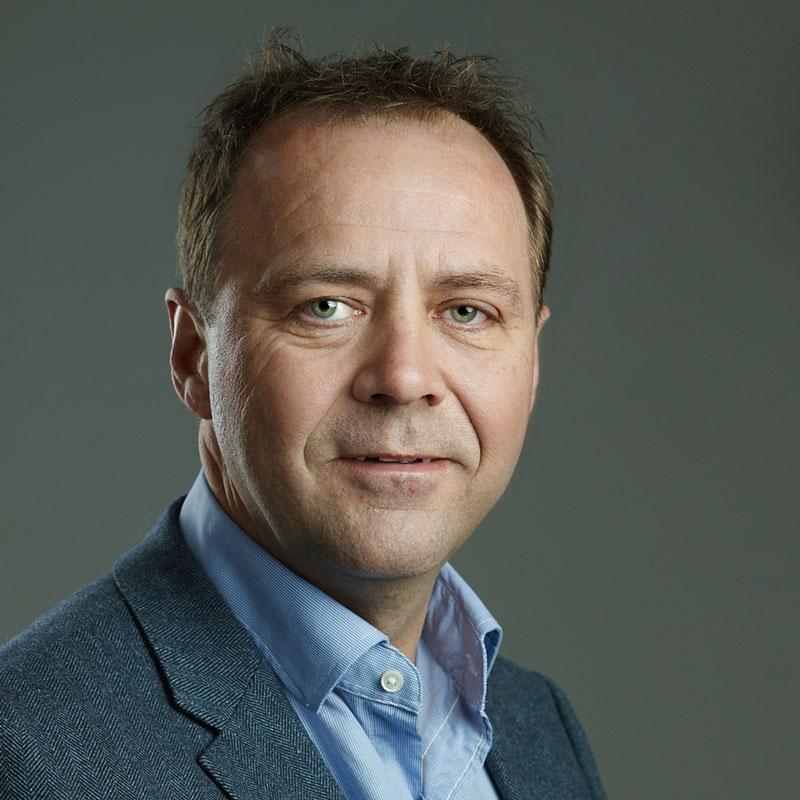 Kjeld Gade