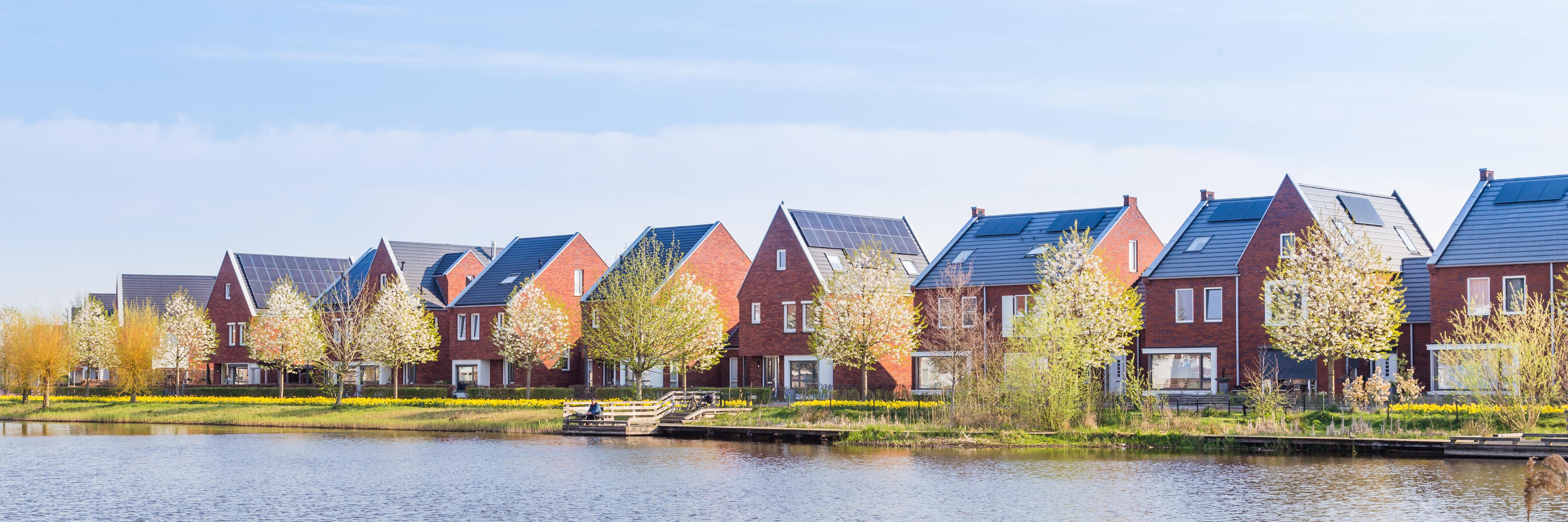 Landis+Gyr Alankomaissa: älykkään mittauksen suunnannäyttäjä