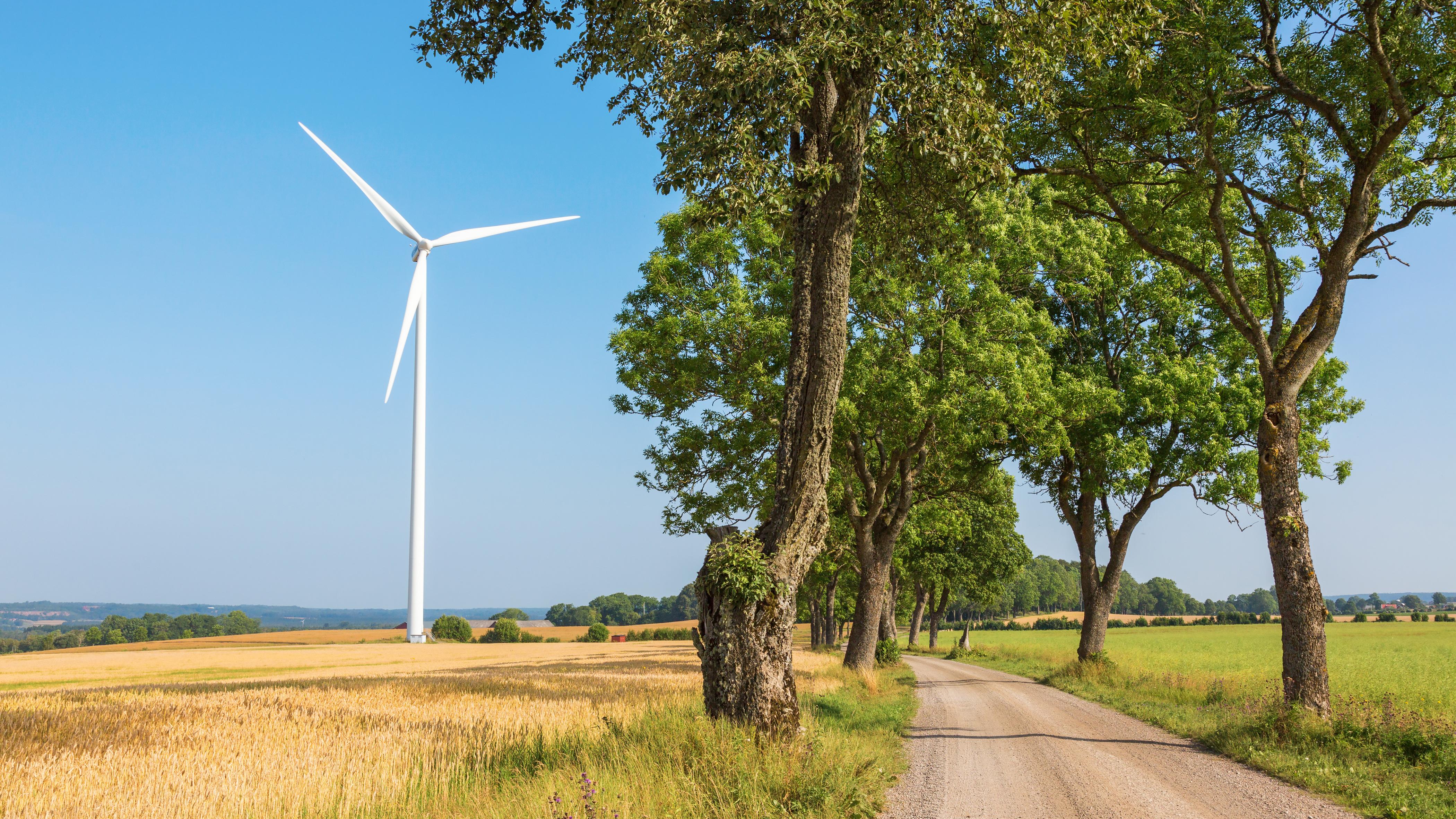 Grästorp Energi valitsi Landis+Gyrin etäluentaratkaisun NB-IoT -tiedonsiirrolla: valtteina luotettavuus, ennakoitavuus ja edulliset elinkaarikustannukset