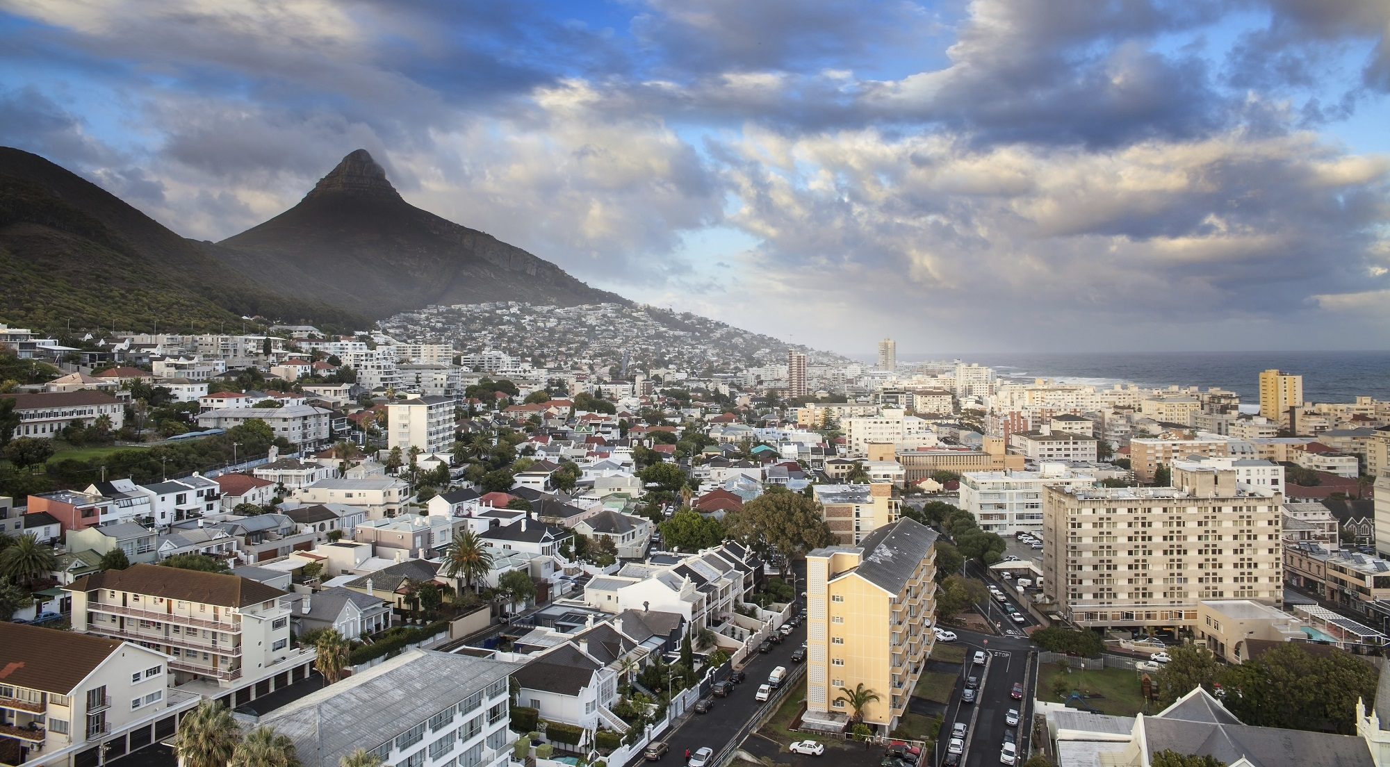 City of Cape Town chooses Landis+Gyr Sym2 metering solution
