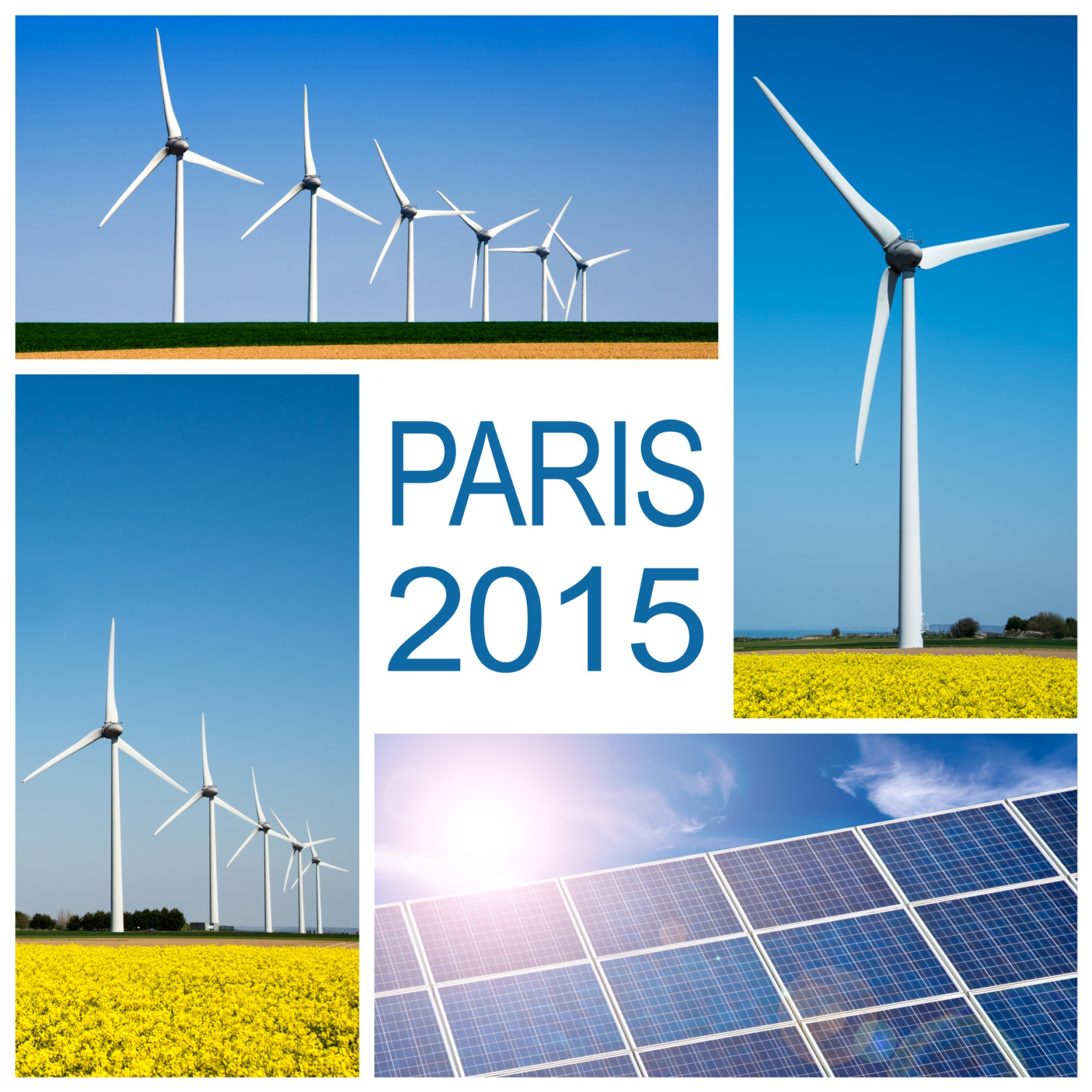 Landis+Gyr addresses 5 climate questions ahead of COP21 meeting in Paris