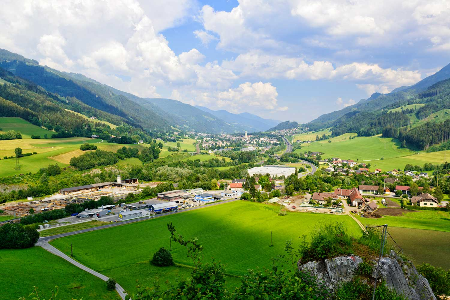 Landis+Gyr Smart Meters for Austria