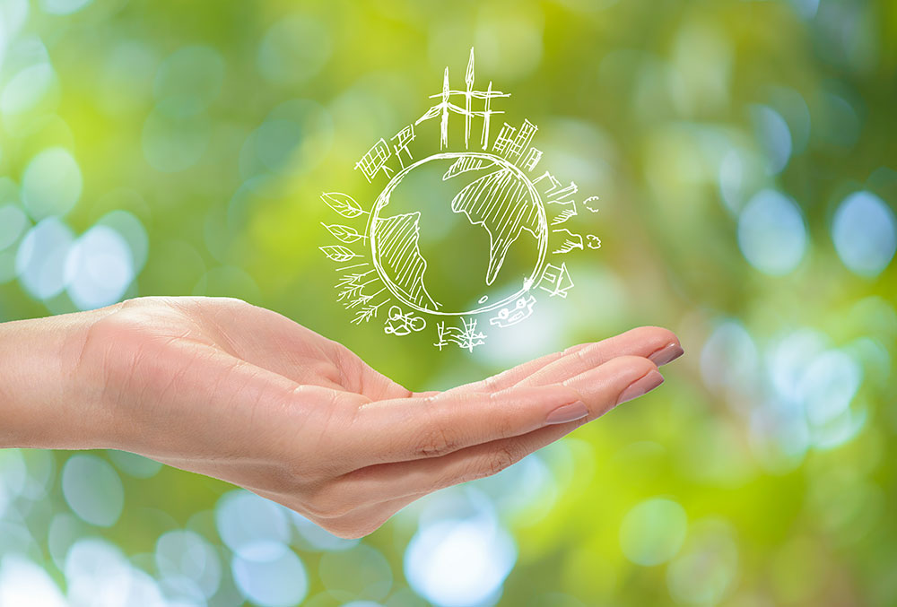 Corporate Social Responsibility - A Brighter Future for Everyone
