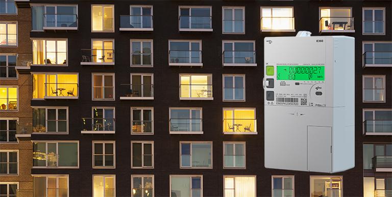 E360: modulaarinen laiteohjelmisto taipuu tuleviin tarpeisiin