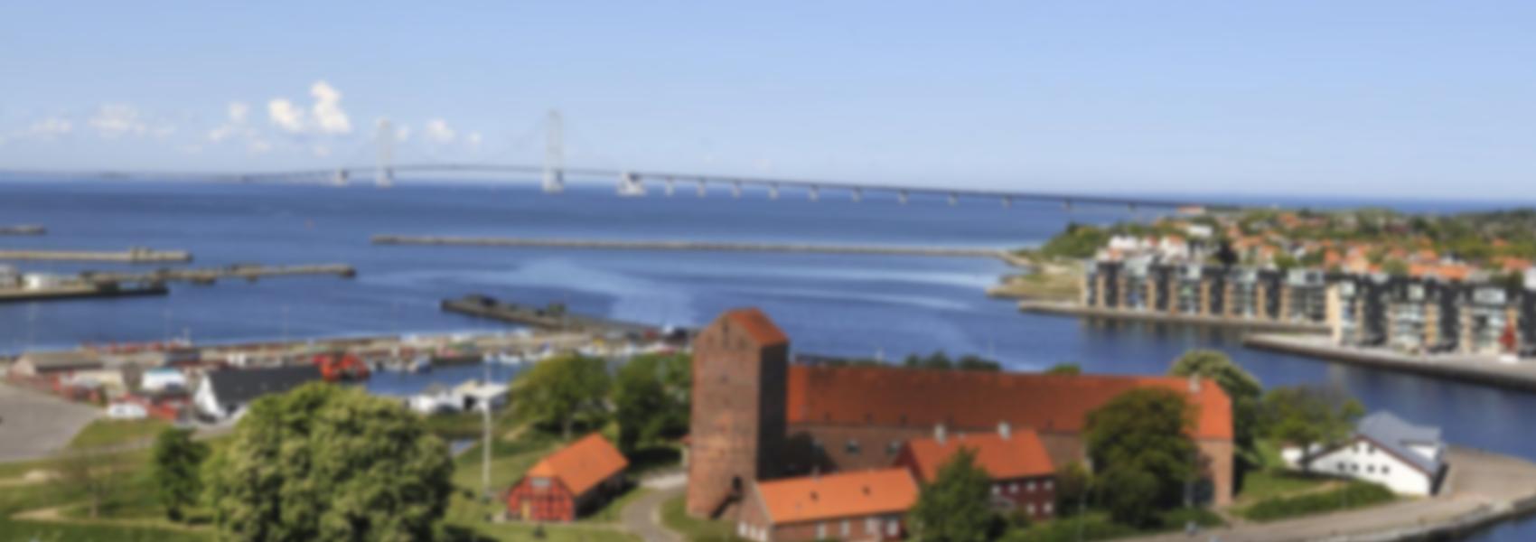 Dänemarks SK Forsyning vor dem Gridstream AMI-Rollout
