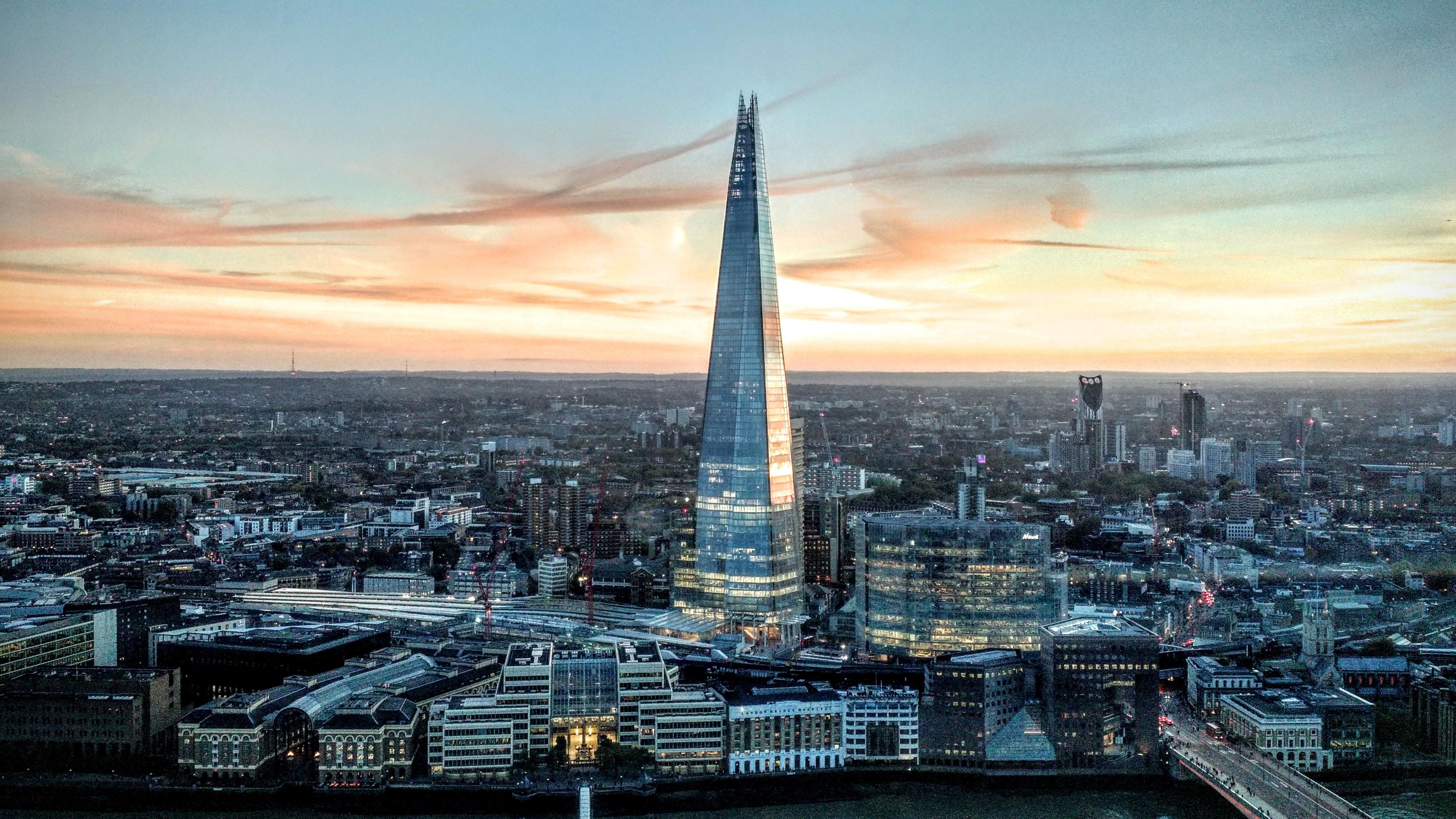 Britain Leads Smart Meter Revolution