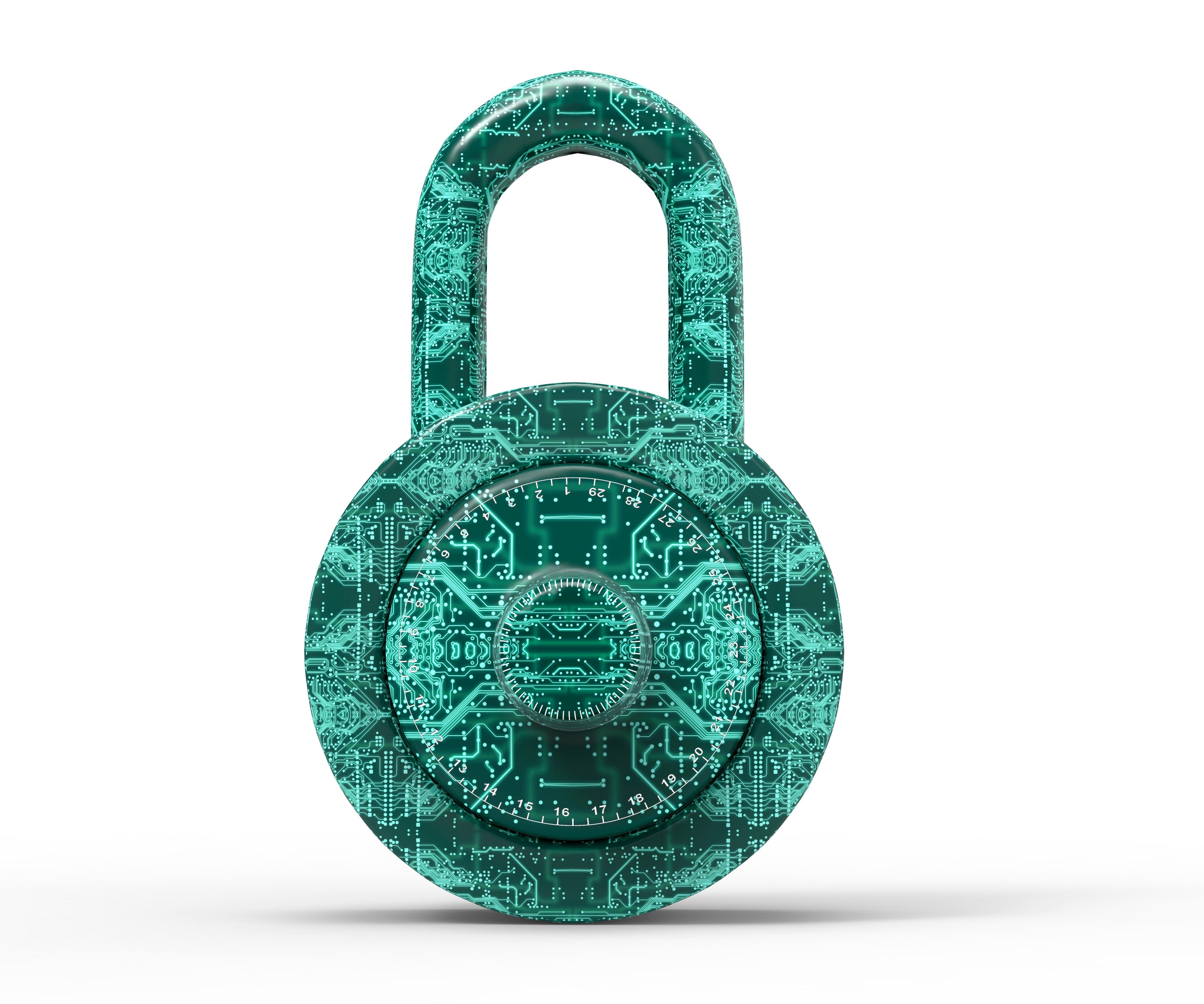 Kyberturvallisuus Gridstream -ratkaisussa