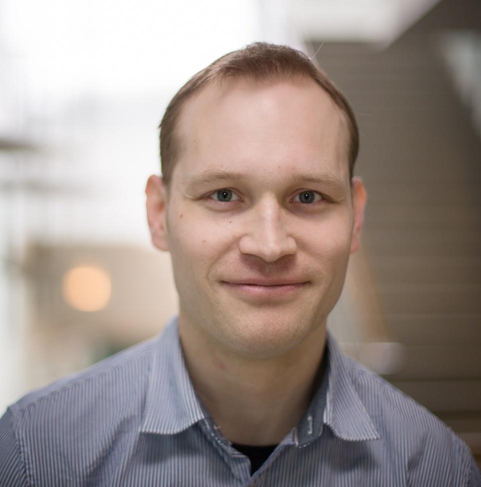 Antti Nevala
