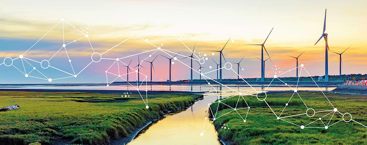 Framtidens intelligenta elnät är på väg att rullas ut i Sverige