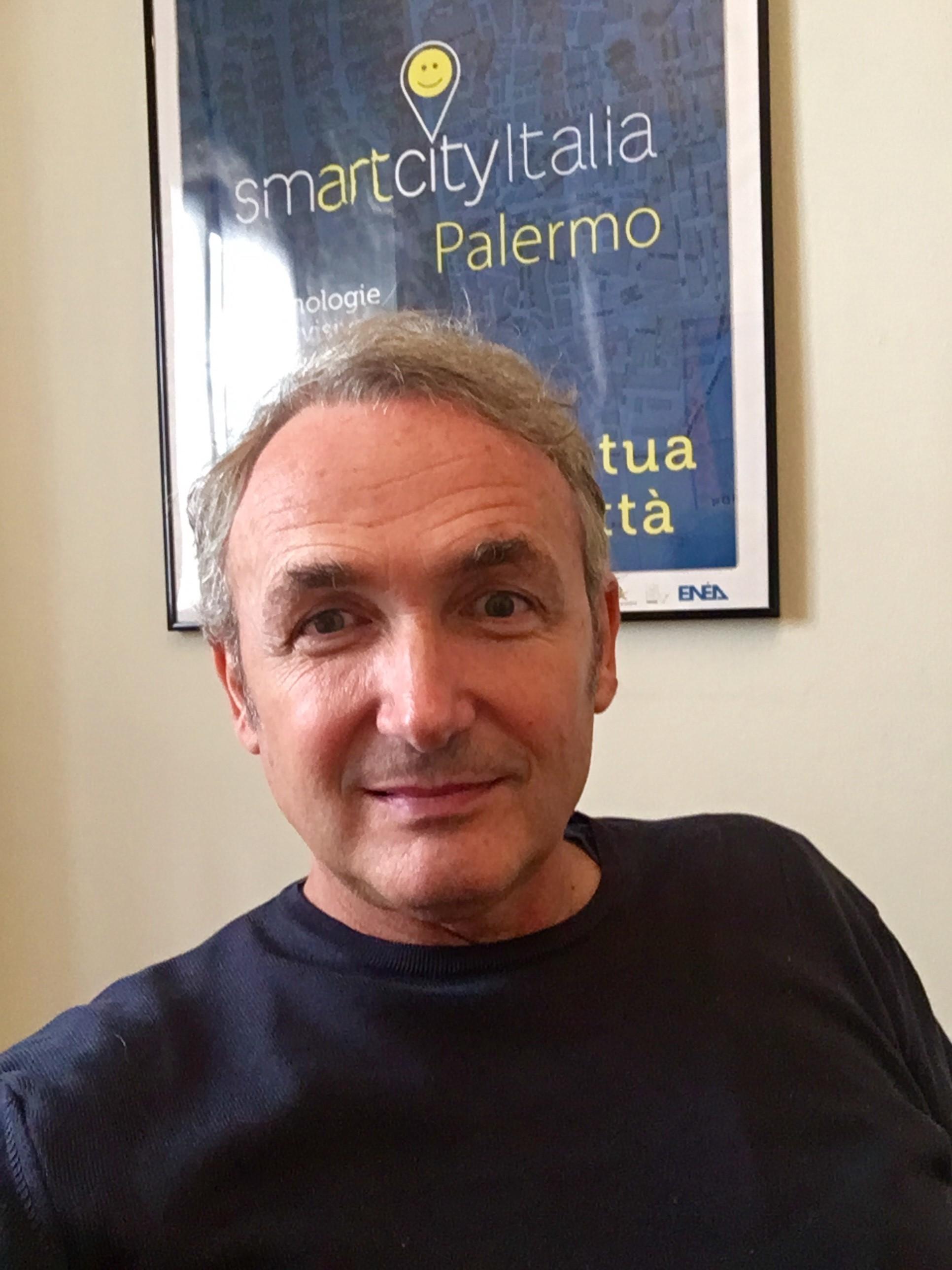 Mauro Bozzola