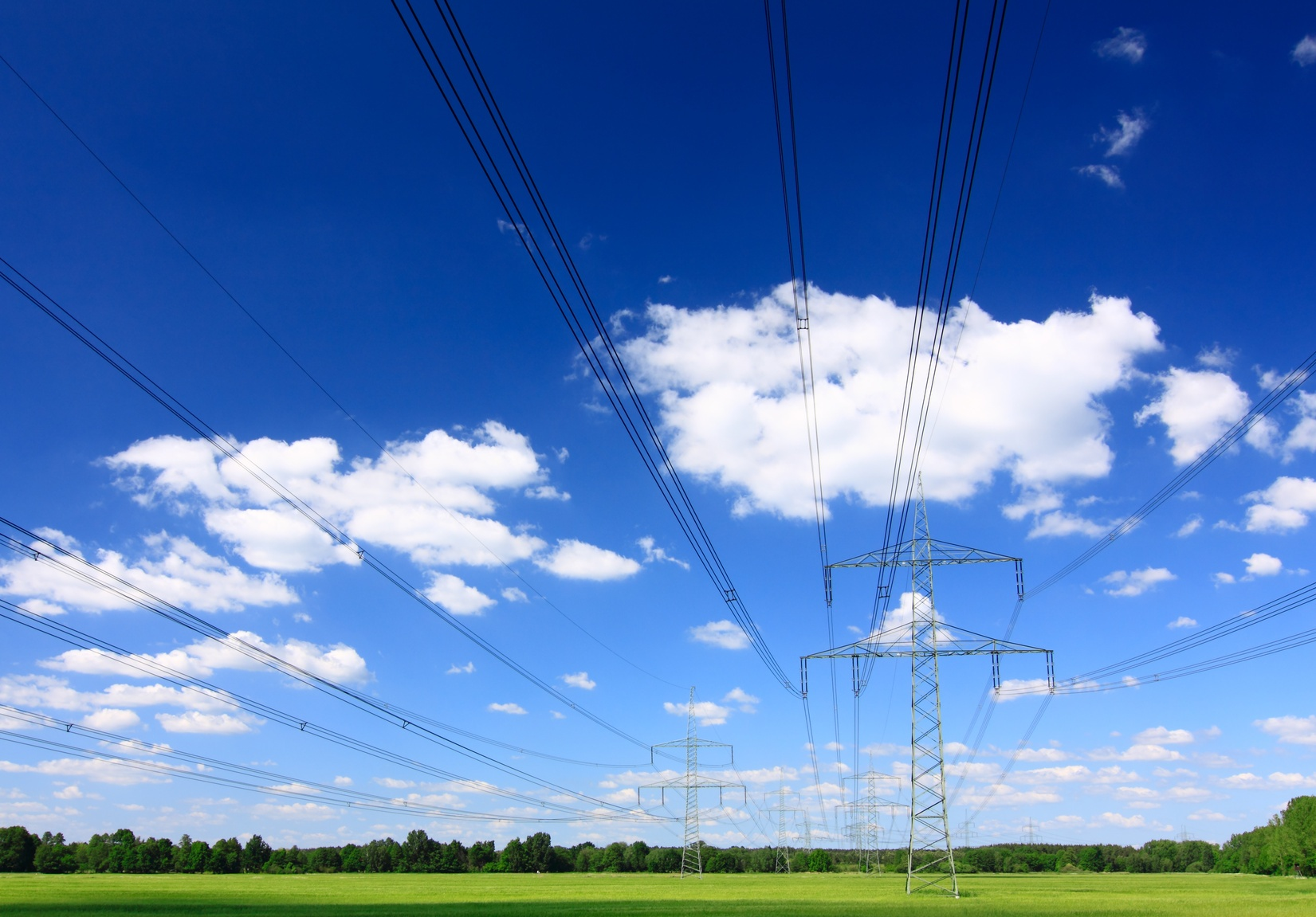 Vallebygdens Energi equipped with Gridstream Solution and Software as a Service