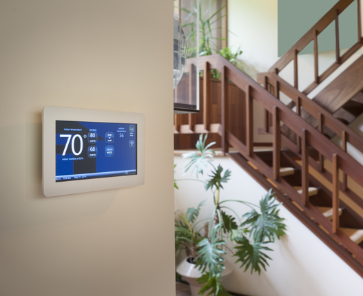 Thinking Thermostats: Smart Options for Utilities