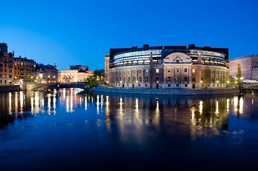 Landis+Gyrin etäluentateknologiaa ruotsalaisen Sinfran jäsenille