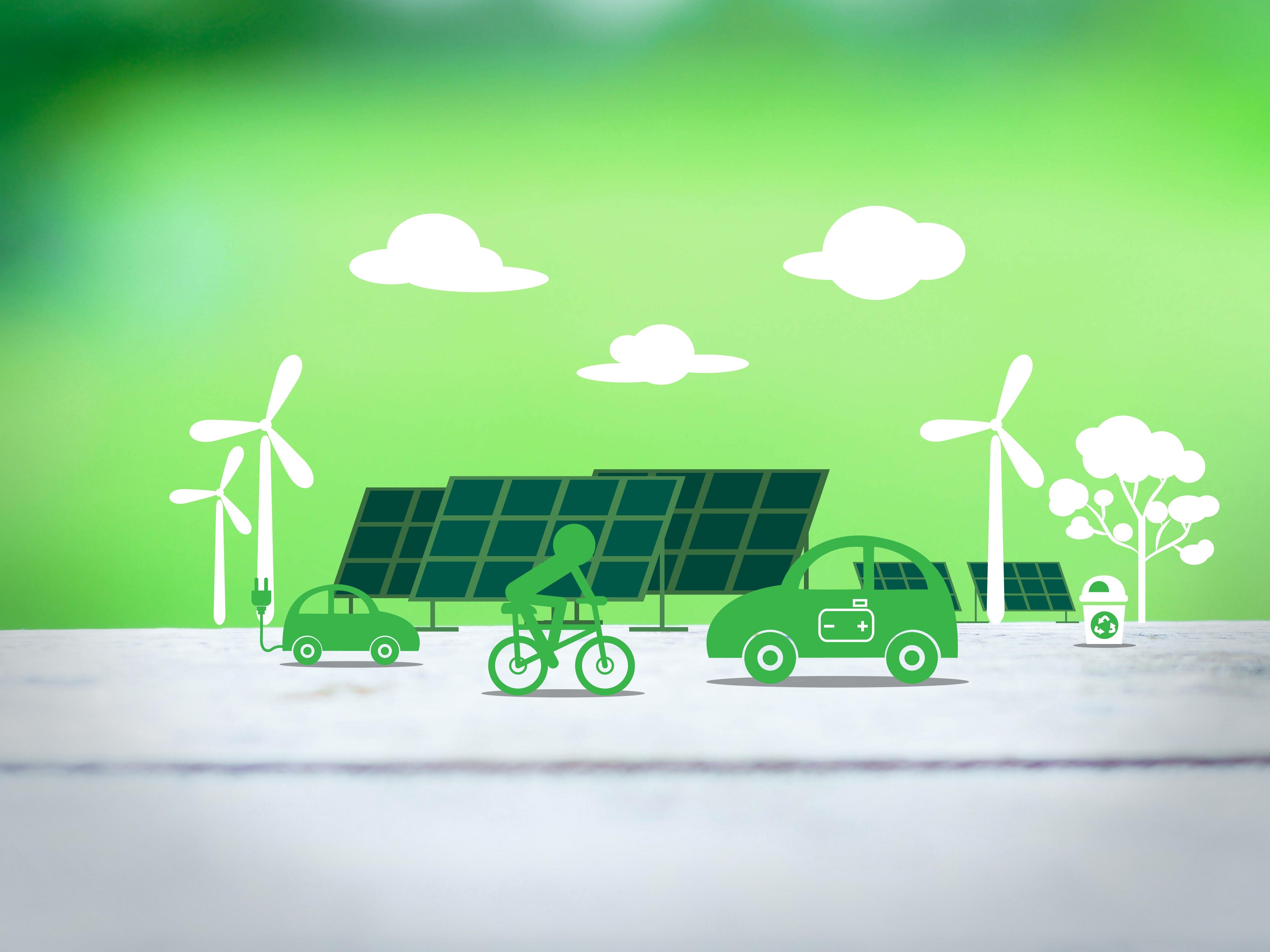Ricarica domestica di auto elettriche pilotata dall'azienda elettrica
