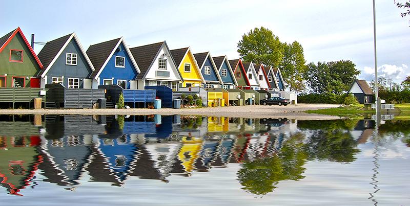 Vores Elnet in Denmark rolls out Landis+Gyr's future-proof technology