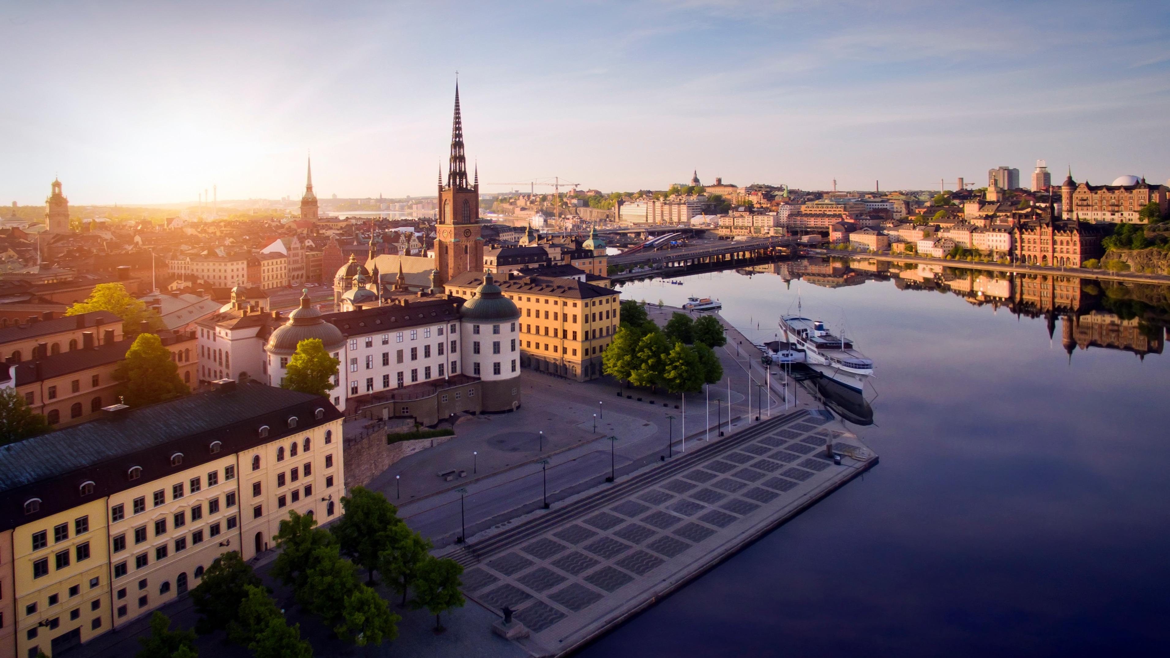 Landis+Gyr tecknar stort kontrakt med E.ON Sverige