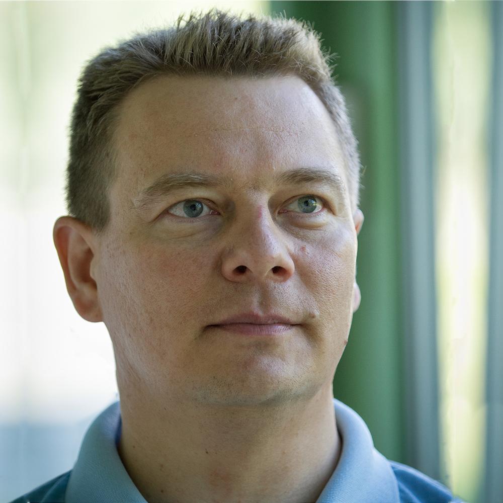 Janne Leppäaho