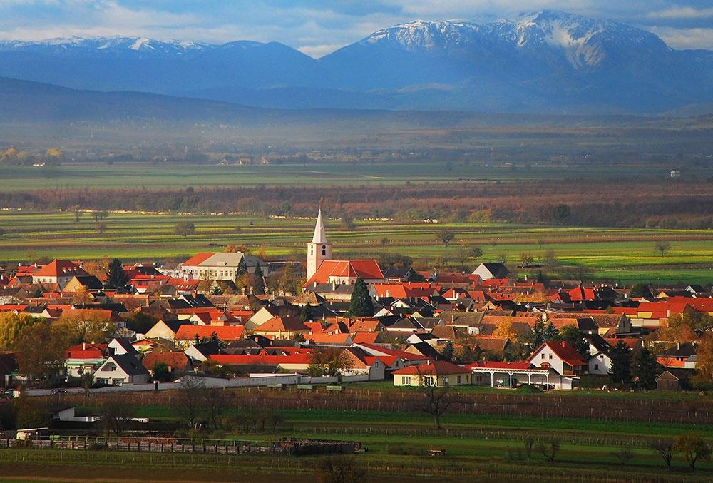 Il sera bientôt plus facile de faire des économies d'énergie au Burgenland